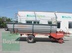 Ladewagen des Typs Mengele LW 300 in Straubing