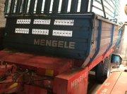 Ladewagen типа Mengele LW 310 Quadro, Gebrauchtmaschine в Pfullendorf