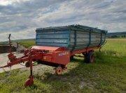 Ladewagen des Typs Mengele LW 310 Quadro, Gebrauchtmaschine in Suedbayern