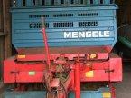 Ladewagen des Typs Mengele LW 310 Quadro in Ingoldingen