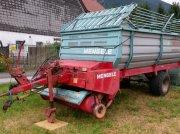 Ladewagen типа Mengele LW 310 Quadro, Gebrauchtmaschine в Grödig