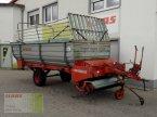 Ladewagen des Typs Mengele LW 310 in Aurach