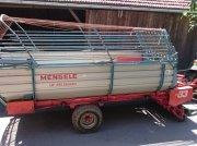 Ladewagen типа Mengele LW 310, Gebrauchtmaschine в Lam