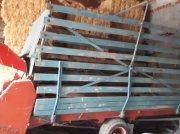 Mengele LW 33 szállító pótkocsi