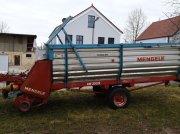 Ladewagen типа Mengele LW 330 S, Gebrauchtmaschine в Großmehring