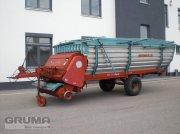 Mengele LW 330 Super Przyczepa transportowa