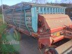 Ladewagen des Typs Mengele LW 330 SUPER in Rinchnach