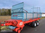 Mengele LW 370 Quadro mit elektrischer Bedienung und im guten Zustand !!! Прицепы-подборщики