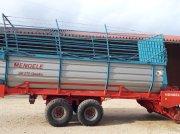 Mengele LW 370 Quadro Ladewagen