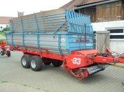 Ladewagen tip Mengele LW 370 Quadro, Gebrauchtmaschine in Beilngries