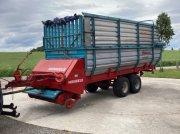 Mengele LW 370 Super Ladewagen