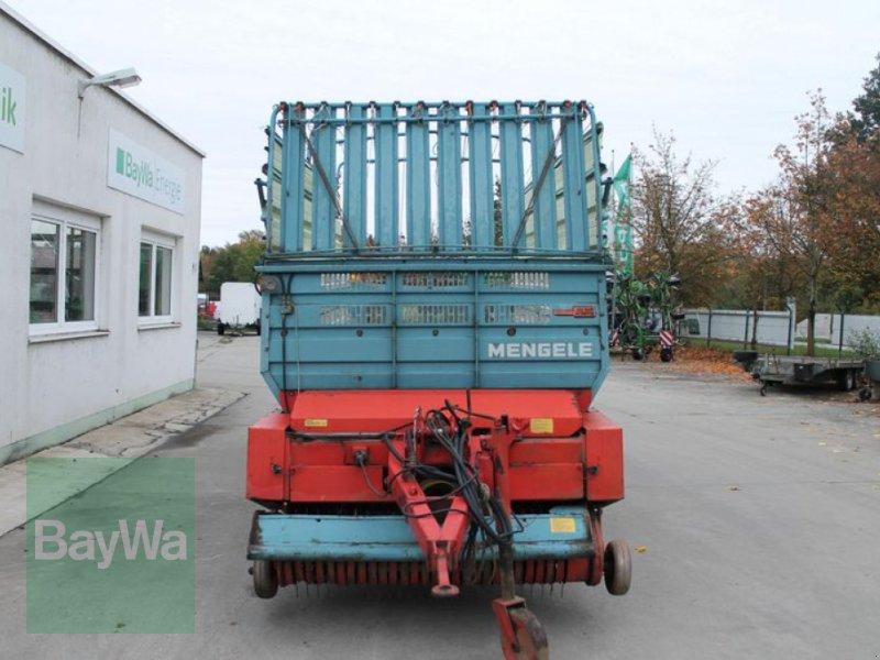 Ladewagen des Typs Mengele LW 370, Gebrauchtmaschine in Straubing (Bild 4)