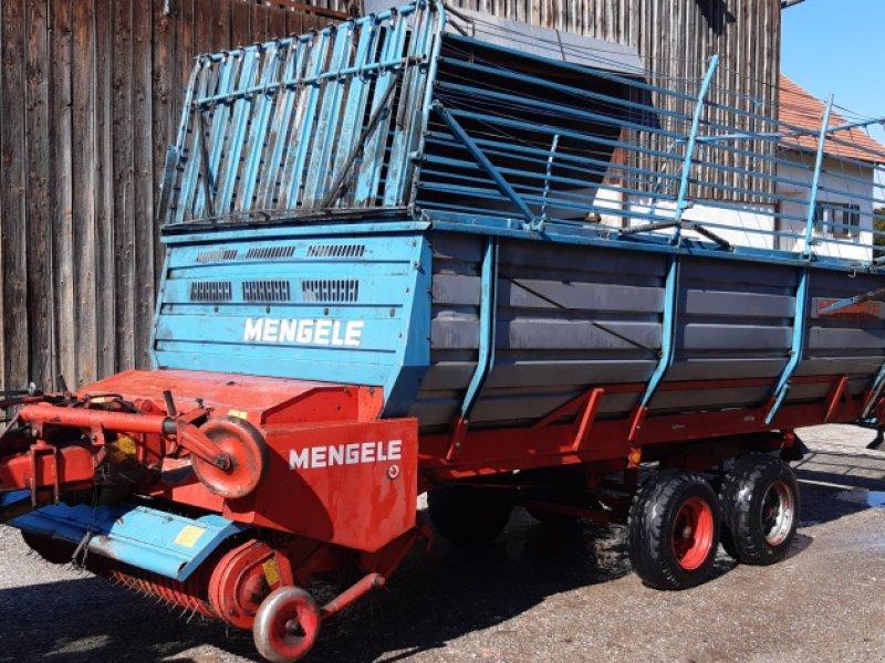 Ladewagen typu Mengele LW 370, Gebrauchtmaschine v Peiting (Obrázok 1)