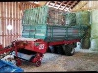 Mengele Quadro 310 Ladewagen