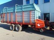 Ladewagen tip Mengele rotant 743 opraapwagen met rotor, Gebrauchtmaschine in Stolwijk