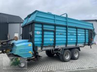 Mengele Rotant 745/2 Ladewagen