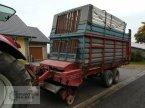 Ladewagen des Typs Mengele Rotant in Rittersdorf