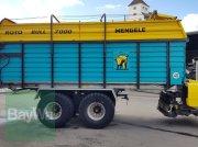 Ladewagen του τύπου Mengele Roto Bull 7000, Gebrauchtmaschine σε Bamberg
