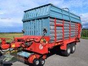 Mengele Super Garant 538/2 - mit einer Topausstattung - im guten Zustand - 40-km/h-Zulassung möglich Прицепы-подборщики