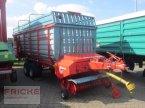 Ladewagen des Typs Mengele Super Garant 540/2 in Bockel - Gyhum