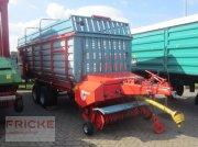 Mengele Super Garant 540/2 Ladewagen