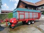 Ladewagen des Typs Mengele Super Garant 540/2 in burggen