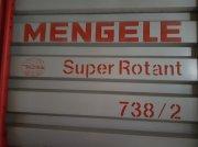 Mengele Super Rotant 738/2 Ladewagen
