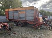 Ladewagen tip Miedema L550S, Gebrauchtmaschine in Aulum