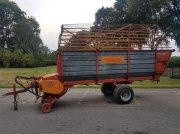 Ladewagen tip Miedema Opraapwagen, Gebrauchtmaschine in Vriezenveen