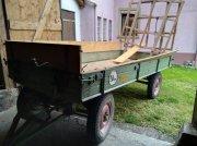 Ladewagen typu Paul Link AW, Gebrauchtmaschine w Sonnenbühl