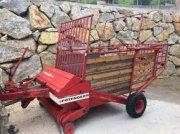 Ladewagen a típus Pöttinger 13 Zinken, Gebrauchtmaschine ekkor: Dietach