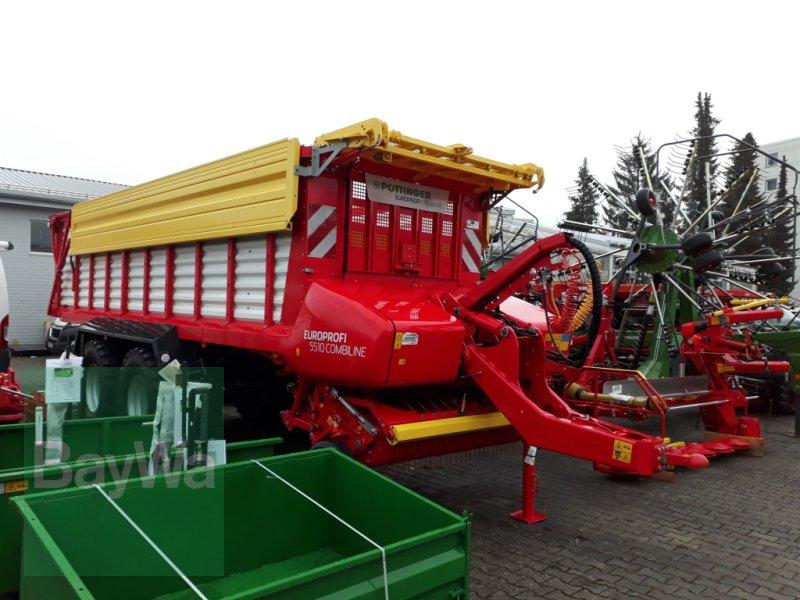 Ladewagen des Typs Pöttinger AKTION!!!, Neumaschine in Jengen (Bild 3)