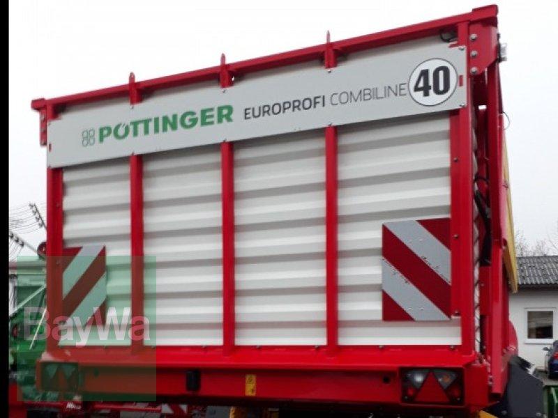 Ladewagen des Typs Pöttinger AKTION!!!, Neumaschine in Jengen (Bild 4)