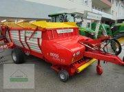 Pöttinger Boss Alpin 251 szállító pótkocsi