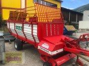 Pöttinger Boss II szállító pótkocsi
