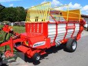 Ladewagen tip Pöttinger Boss Junior 22 T - ein leichter Tiefladerladewagen - fast unbenutzt !!!!, Gebrauchtmaschine in Burgrieden