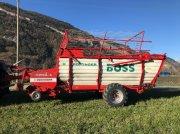 Pöttinger Boss LT 517 Ladewagen Samozberacie vozy