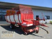 Ladewagen a típus Pöttinger Boss, Gebrauchtmaschine ekkor: Cham