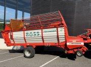 Ladewagen a típus Pöttinger Ernte Boss, Gebrauchtmaschine ekkor: Sulzberg