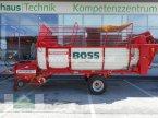 Ladewagen des Typs Pöttinger ERNTEBOSS 2 в Klagenfurt