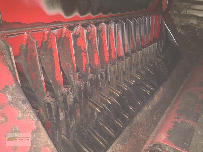 Ladewagen a típus Pöttinger Ernteprofi 3, Gebrauchtmaschine ekkor: Schwäbisch Hall (Kép 8)