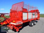 Pöttinger Ernteprofi III - Ernteprofi 3 szállító pótkocsi