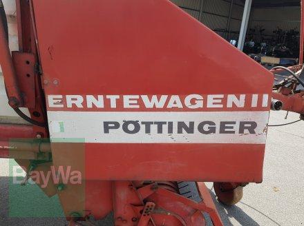 Ladewagen des Typs Pöttinger Erntewagen II, Gebrauchtmaschine in Bamberg (Bild 5)