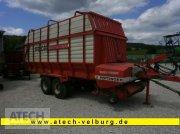 Ladewagen tip Pöttinger Euro Profi  2, Gebrauchtmaschine in Velburg