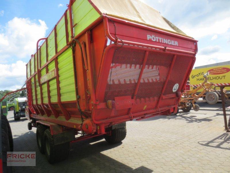 Ladewagen типа Pöttinger EUROPROFI 2, Gebrauchtmaschine в Bockel - Gyhum (Фотография 6)