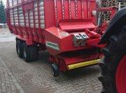 Ladewagen a típus Pöttinger Europrofi 2, Gebrauchtmaschine ekkor: Schopfheim