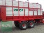 Ladewagen des Typs Pöttinger Europrofi 3D in Ehingen