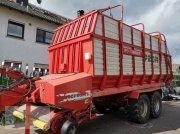 Pöttinger Europrofi 3L szállító pótkocsi