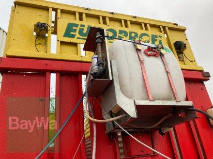 Ladewagen des Typs Pöttinger Europrofi 5000, Gebrauchtmaschine in Giebelstadt (Bild 13)
