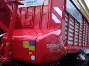 Pöttinger Europrofi  5010 Combiline Прицепы-подборщики
